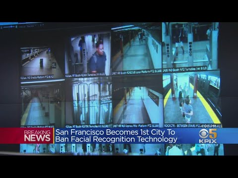 San Francisco Becomes First City In U.S. To Ban Facial Recognition Tech