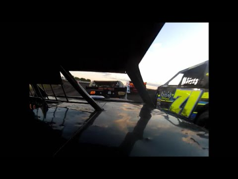 7-11-15 Sport Mod at Arlington Raceway MN