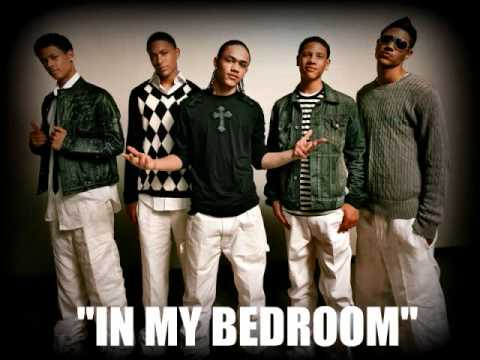 B5   In My Bedroom (Instrumental) [Snippet]   YouTube Amazing Pictures