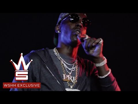 "Young Dolph ""In Charlotte"" (WSHH Exclusive - Official Music Video)"