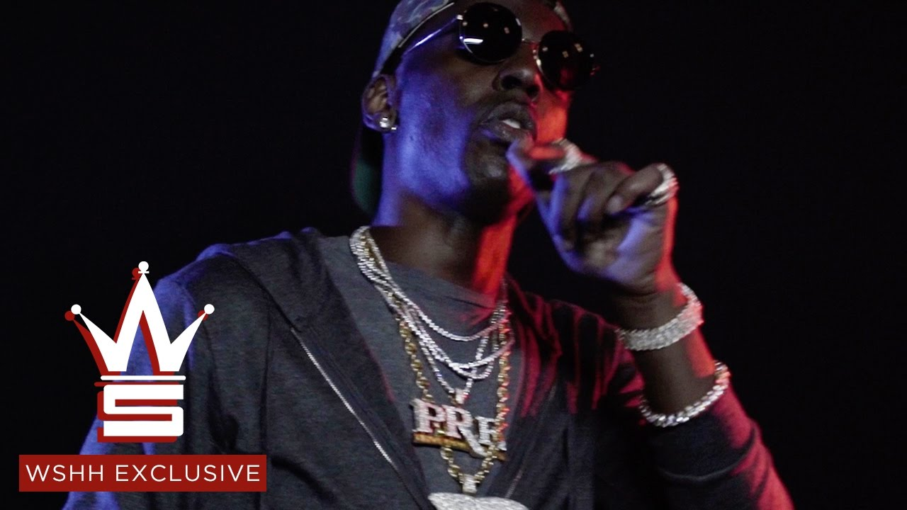 "Young Dolph ""In Charlotte"" (Official Music Video)"