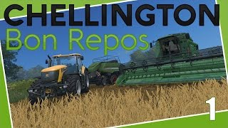 Video Farming Simulator 15 | découverte Chellington Bon Repos | Episode 1 download MP3, 3GP, MP4, WEBM, AVI, FLV November 2018