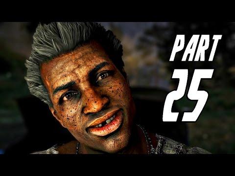 Far Cry 4 - Part 25 (Pagan Min's Decoy / Inglorious Bastards / Goodbye Longinus)