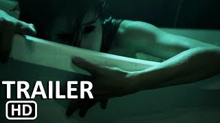 REALMS  Official Trailer#1 [HD] 2018 - Horror Movie