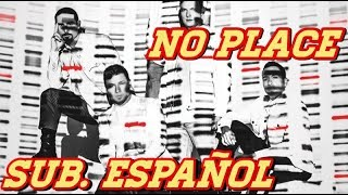 Backstreet Boys No Place subtitulada espaol