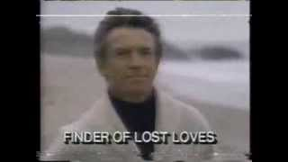 Finder Of Lost Loves 1984 ABC We