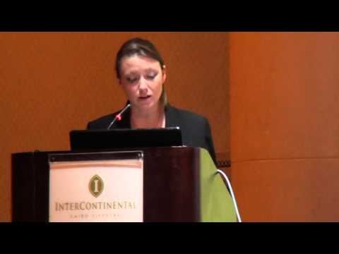 ITS 2013: Session II: Micro Takaful Solutions for Developing Nations