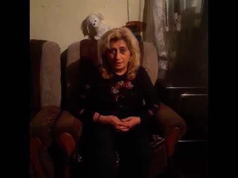 Анаит из Еревана 2021 10 02