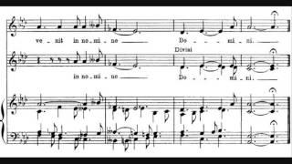 Gabriel Fauré - Messe Basse