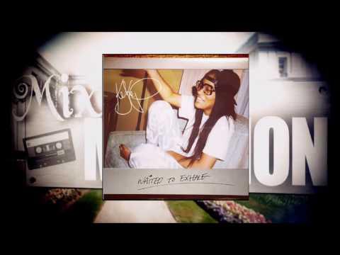 Keke Palmer - Waited To Exhale (Full Mixtape)