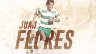 embeded bvideo Juan Flores - Guerrero de Honor 2018