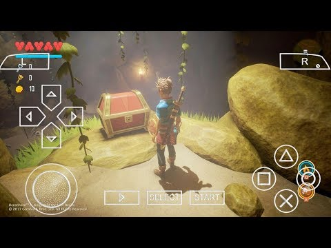 How To Download & Install Oceanhorn 2- GDC  On Andeoid Device