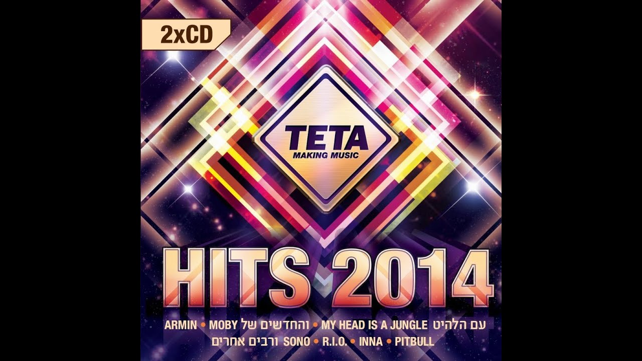 Hits 2014 - Part 1 - The Very Best Hits in a NoNsToP MIX ...