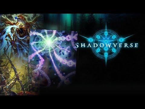 3 Nouvelles cartes exclusives Starforged Legends sur Shadowverse par Marmotte !