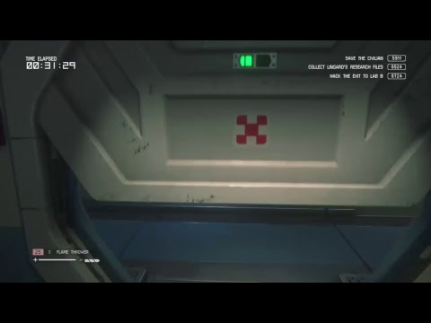 Alien Day Special! | Alien: Isolation
