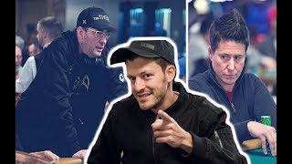 Selbst Meltdown, Hellmuth Explosion & More with Matt Waxman