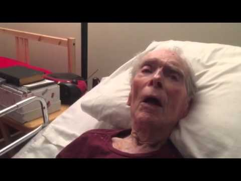 Withholding Food and Water from someone on hospice