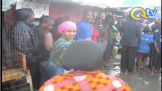 Mshukiwa wa ujambazi auawa na raia baada ya kumpora mfanyabiashara