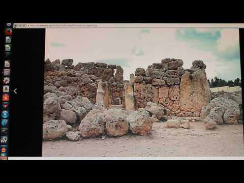 Is this the WORLD'S OLDEST 'POLYGONAL'...