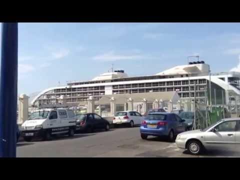 Sunborn Floating Hotel Ship Gibraltar