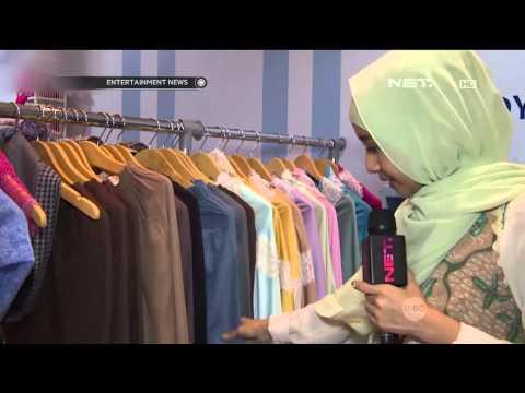 Laudya Cynthia Bella Fokus Tekuni Usaha Pakaian Muslim Mp3