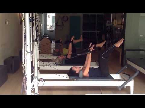 Pilates Courses Amsterdam | Group Pilates Lessons Amsterdam