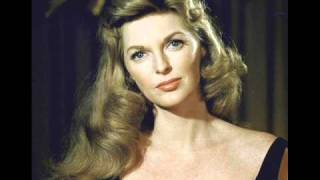 ~JULIE LONDON ~ It Never Entered My Mind ~