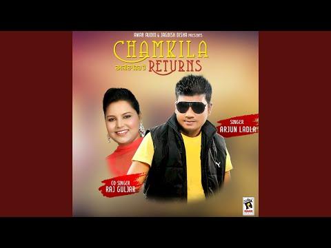 Chamkila Returns