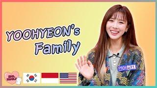 Download Her Mom's return!!🤣🤣💣💣(그녀가 돌아왔다!) 아이돌 패밀리 드림캐쳐 유현 (IDOL FAMILY DREAMCATCHER Yoo Hyeon) [ENG/INDO]