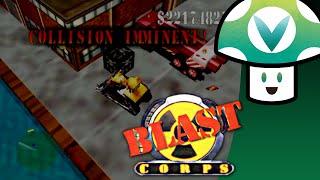 Vinny - Blast Corps [Rare Replay]: Collision Imminent!
