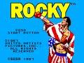 Master System Longplay [031] Rocky