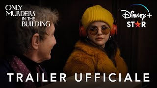 Disney+ | Only Murders in the Building - In Streaming dal 31 Agosto