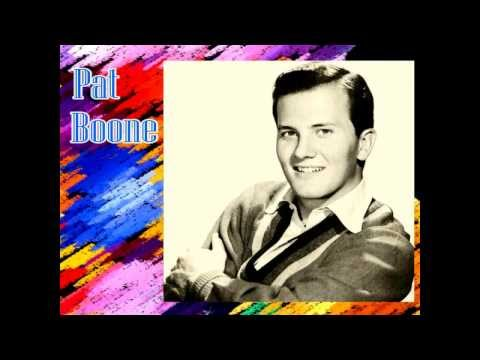 Pat Boone - Spanish Eyes