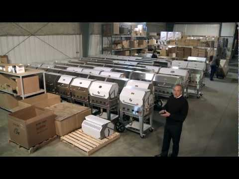 crown-verity-facility-tour----bbq-grills,-stainless-steel-fryers,-and-portable-sinks