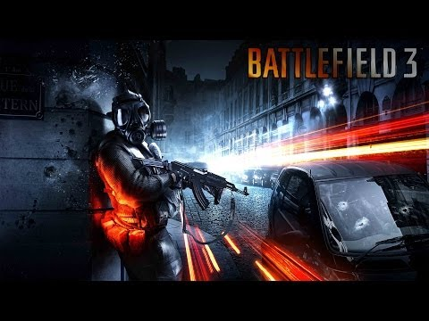 Battlefield 3 #5 - Sniper củ chuối