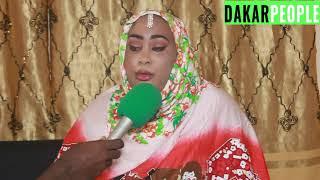 Urgent: Des révélations choquantes de Sokhna Zeyda, Tante de... Or, Khaliss, Beug Goor diarouko