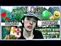 VLOG Видео Москва