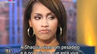 The Tyra Banks Show - Black Market Plastic Surgery (Part 2 of 4)