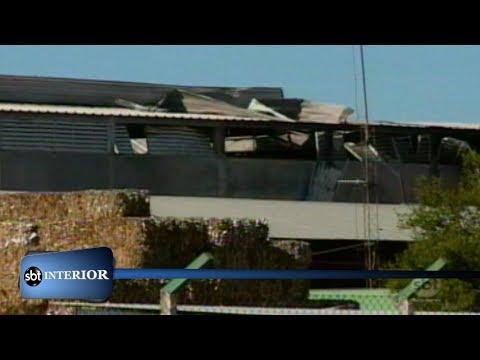 Andradina:Polícia investiga as causas da explosão em fábrica