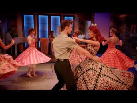 Dirty Dancing, l'Histoire Originale sur Scène revient en France - Teaser #1