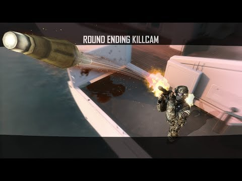 Black Ops 2 Funny Moments - EPIC Killcams, Hackers, Boss Baby 8!