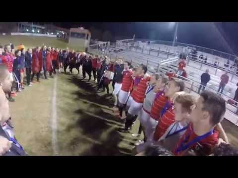 Ohio State Club Soccer National Champions