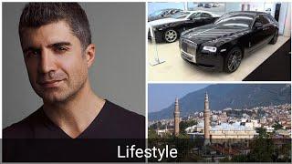 Lifestyle of Özcan Deniz,Networth,Income,House,Car,Family,Bio