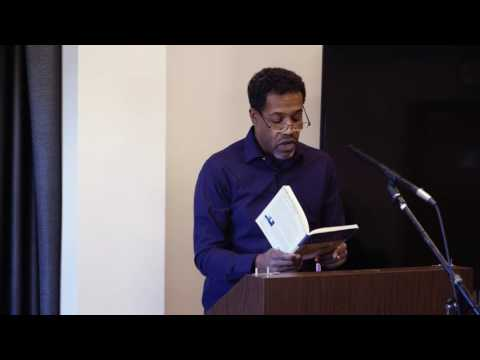 The Poetry Center — Gregory Pardlo