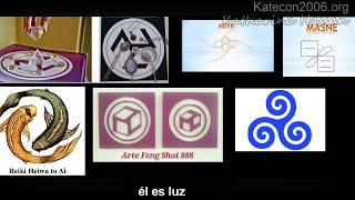☯ Yin Yang símbolo de culto a Horus el dios sol?