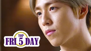 Video Top 5 New Korean Dramas March 2017 download MP3, 3GP, MP4, WEBM, AVI, FLV September 2018