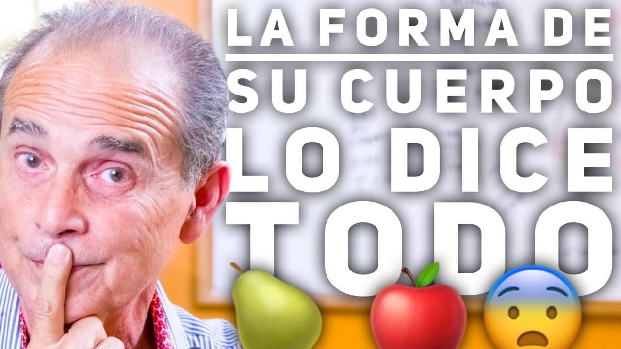 Episodio #2014 La Forma De Su Cuerpo Lo Dice Todo