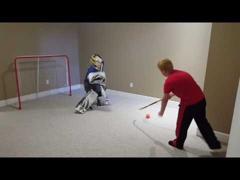 Top 5 best saves in mini stick history!
