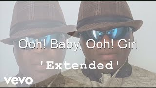 D E Jushey - Ooh! Baby Ooh! Girl (Extended Version)