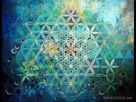 Energy Healing Guided Meditation
